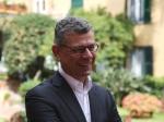 Emilio Petrone a Camogli