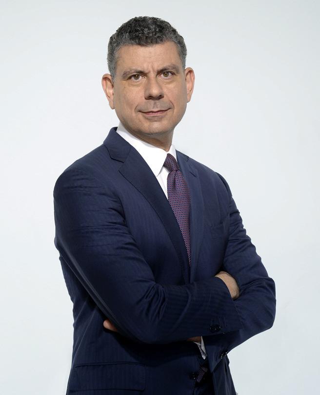 """Emilio Petrone, Ceo Sisal Group: """"Nuova fase di innovazione nel business dei servizi di pagamento SisalPay"""""""