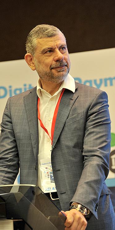 """Gruppo Sisal: """"Nostre priorità innovazione e digitalizzazione"""""""