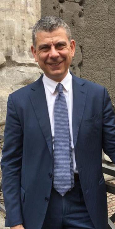 """Sisal, patto con Agid """"Cresce la più grande infrastruttura italiana per fare versamenti"""""""
