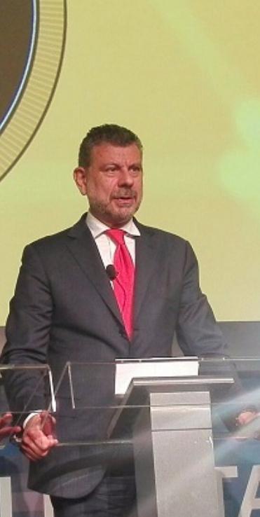 Petrone, Ceo Sisal Group: oltre 20 milioni di investimenti per innovare rete